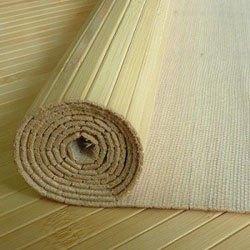 Поклеить бамбуковые обои в Краснослободске