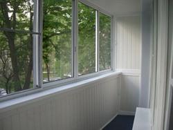 ремонт балконов в Краснослободске